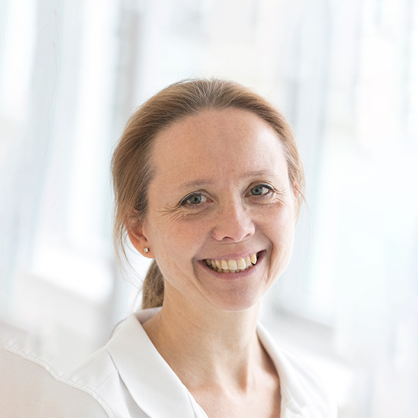 Dr. Petra Rinner
